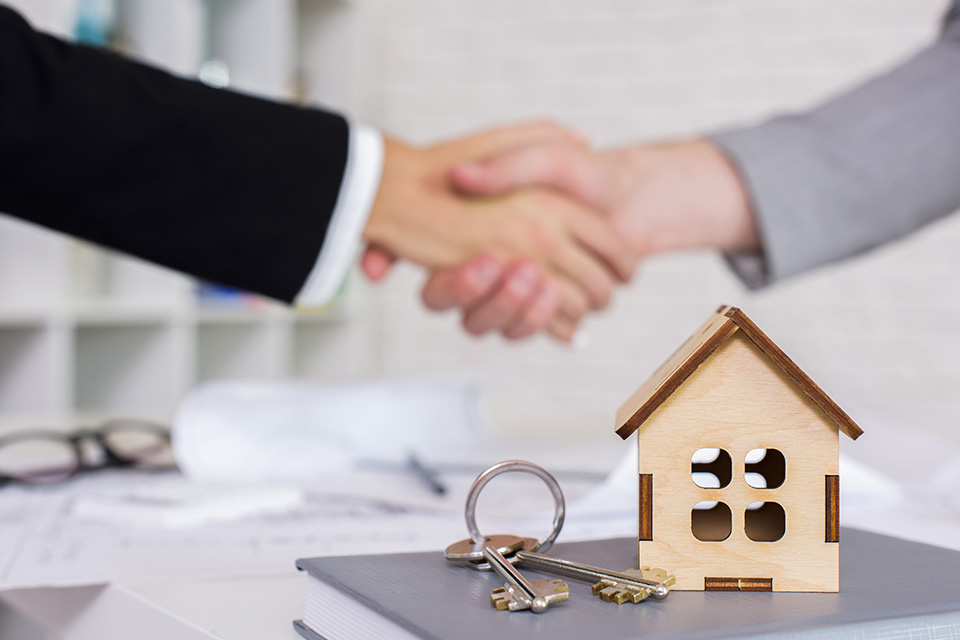 Courtier en financement immobilier