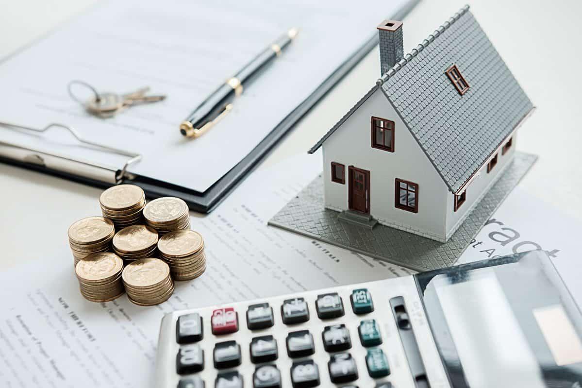 charges pour un investissement locatif